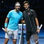 Thể thao - Nadal & Djokovic sở hữu pha bóng đẹp nhất World Tour Finals 2013