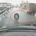 Video Clip Cười - Những va chạm ô tô vô lý nhất – p5