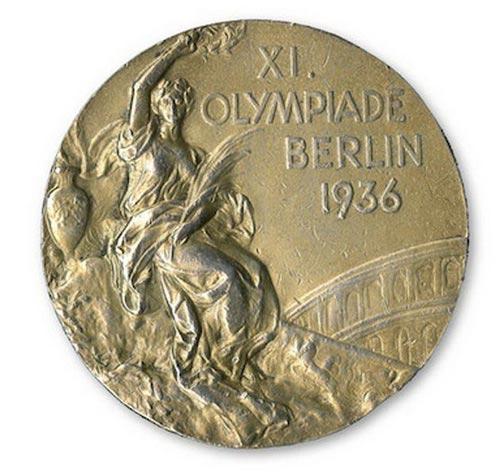 Một triệu USD cho tấm huy chương 80 tuổi - 1