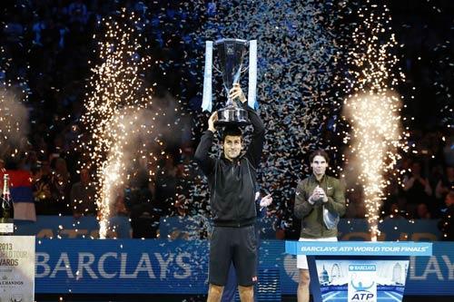 Tennis 24/7: Lời thách thức của Djokovic - 1