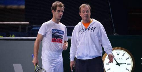 Tennis 24/7: Lời thách thức của Djokovic - 4