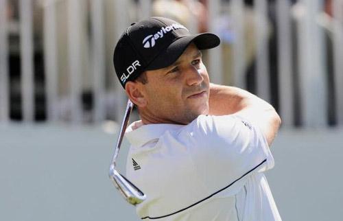 Garcia thấy tốt vì mối hận với Tiger Woods - 3