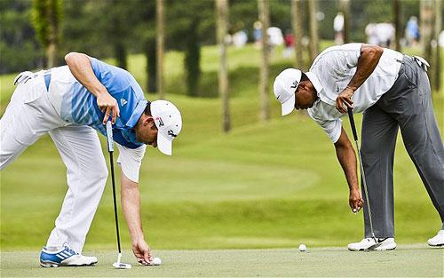 Garcia thấy tốt vì mối hận với Tiger Woods - 2