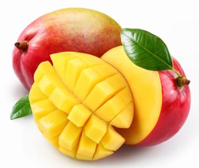 'Siêu' trái cây cho vóc dáng thon gọn - 1