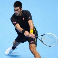 Chìa khóa giúp Djokovic đánh bại Nadal