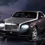 Ô tô - Xe máy - Đánh giá xe siêu sang – Rolls-Royce Wraith 2014