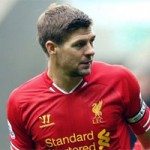 "Gerrard gây sốc khi  "" vạch mặt ""  Sir Alex"