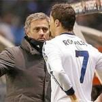 Bóng đá - Mourinho vinh dự vì làm thầy của Ronaldo