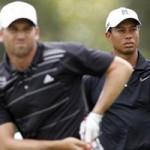 Thể thao - Garcia thấy tốt vì mối hận với Tiger Woods