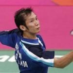 Thể thao - Tiến Minh gục ngã ngay vòng 1 China Open