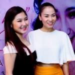 Ca nhạc - MTV - Hương Tràm: Thu Minh có ảnh hưởng lớn với tôi