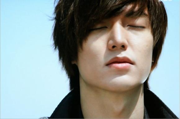 Lee Min Ho và 3 chàng giáo sư hot nhất phim Hàn - 1