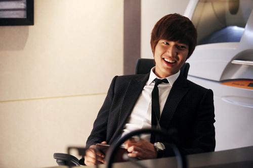Lee Min Ho và 3 chàng giáo sư hot nhất phim Hàn - 4