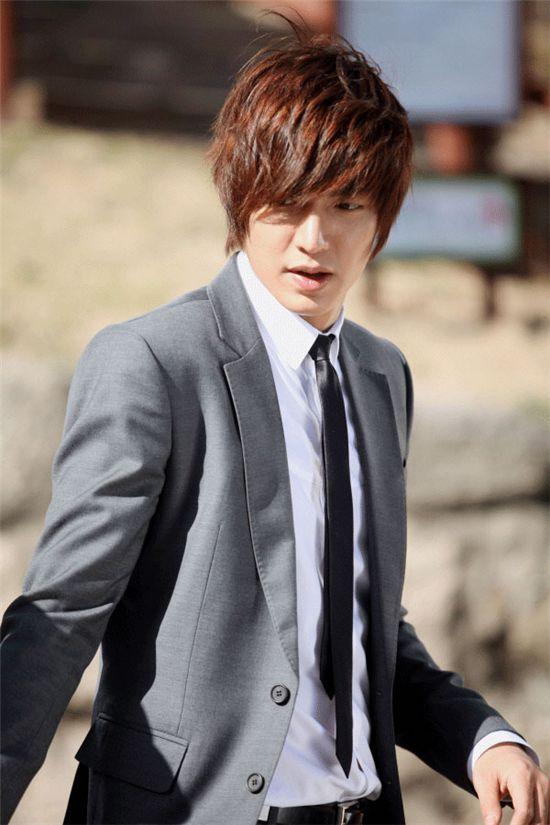 Lee Min Ho và 3 chàng giáo sư hot nhất phim Hàn - 2