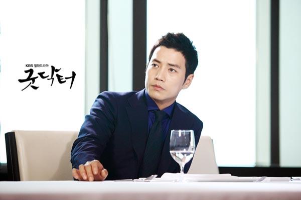 Lee Min Ho và 3 chàng giáo sư hot nhất phim Hàn - 11