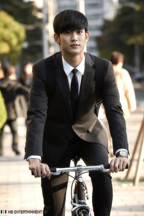 Lee Min Ho và 3 chàng giáo sư hot nhất phim Hàn - 5