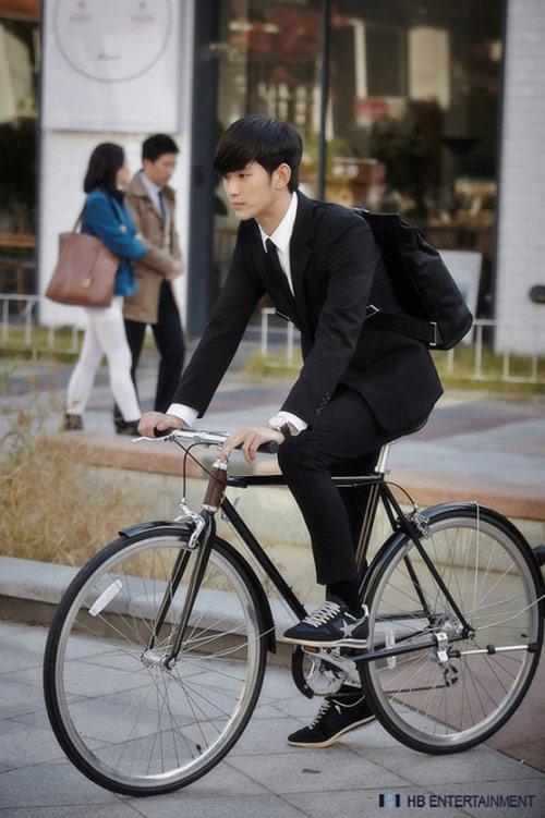Lee Min Ho và 3 chàng giáo sư hot nhất phim Hàn - 6