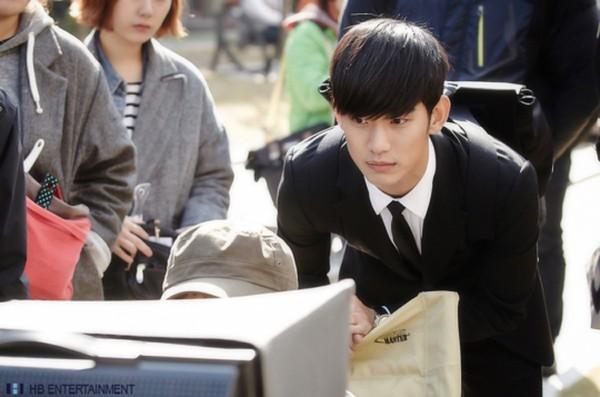 Lee Min Ho và 3 chàng giáo sư hot nhất phim Hàn - 7