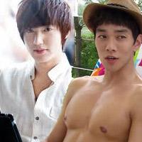 Lee Min Ho và 3 chàng giáo sư hot nhất phim Hàn