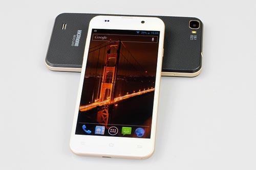 Thay màn hình cho HKphone Revo Lead 8