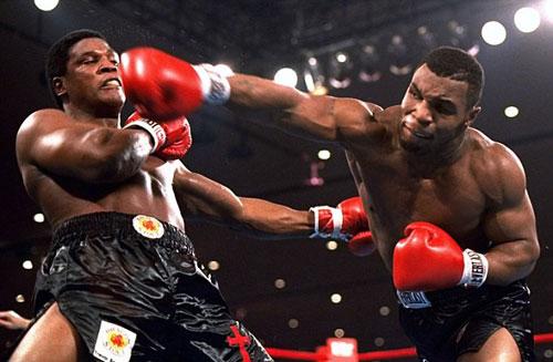Mike Tyson tiết lộ sốc về sex và thuốc phiện - 4
