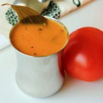 Ẩm thực - Cách làm súp cà chua ngon tuyệt hảo