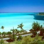 Du lịch - 10 điểm du lịch đắt đỏ nhất thế giới