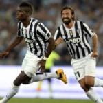Bóng đá - Pirlo, Pogba siêu phẩm top 5 Serie A V12