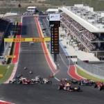 Thể thao - F1 – United States GP: Cuộc chiến mãn nhãn
