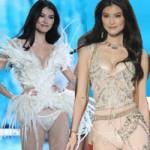 Thời trang - Ngơ ngẩn vì thiên thần nội y Trung Quốc