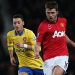Bóng đá - Đội hình số 1 NHA: Không Suarez, Ramsey