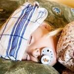 Sức khỏe đời sống - Chăm sóc trẻ bị sốt xuất huyết tại nhà