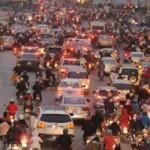 Tin tức trong ngày - Lại rục rịch lộ trình hạn chế, cấm xe máy
