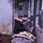 Tin tức trong ngày - Cháy nhà, 2 vợ chồng thiệt mạng