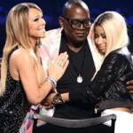 Ca nhạc - MTV - Mariah Carey gọi Nicki Minaj là quỷ Sa tăng