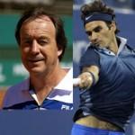 Thể thao - Hé lộ HLV mới sẽ hợp tác với Federer