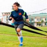 Thể thao - Tiến hành thử doping cho các VĐV Việt Nam