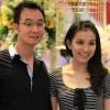 Hoa hậu Thùy Lâm bất ngờ tái xuất
