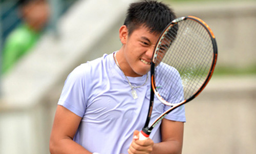 HOT: Hồi hộp chờ chung kết Davis Cup - 1