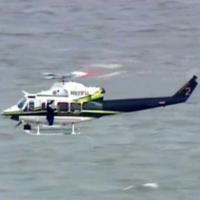 Mỹ: Máy bay đánh rơi hành khách xuống biển