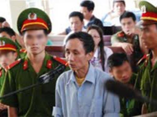 """Vụ tử tù Hàn Đức Long """"có vấn đề"""" - 1"""