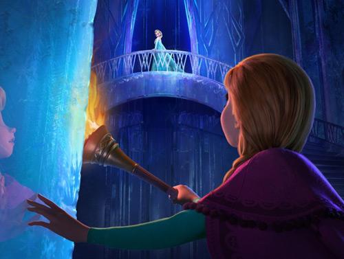 Frozen: Bom tấn hoạt hình cho mùa Giáng Sinh - 9