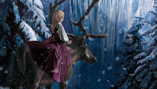 Frozen: Bom tấn hoạt hình cho mùa Giáng Sinh - 8