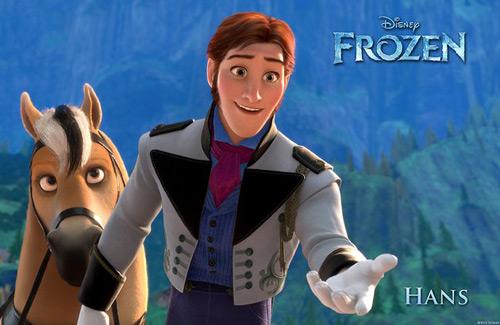 Frozen: Bom tấn hoạt hình cho mùa Giáng Sinh - 4