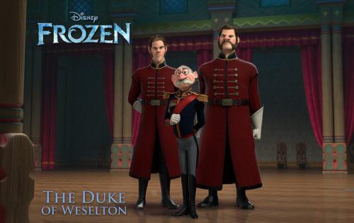 Frozen: Bom tấn hoạt hình cho mùa Giáng Sinh - 6