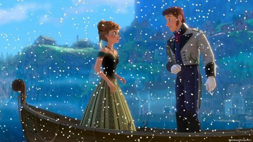 Frozen: Bom tấn hoạt hình cho mùa Giáng Sinh - 5