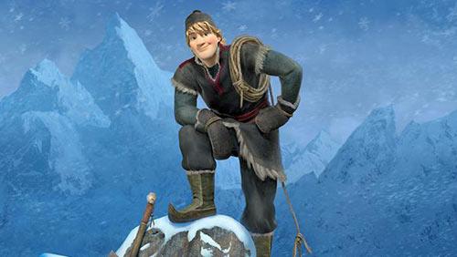 Frozen: Bom tấn hoạt hình cho mùa Giáng Sinh - 7