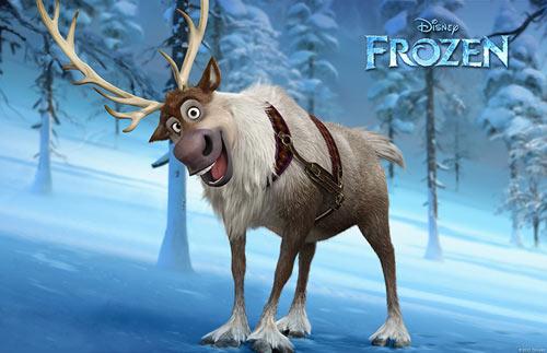 Frozen: Bom tấn hoạt hình cho mùa Giáng Sinh - 1