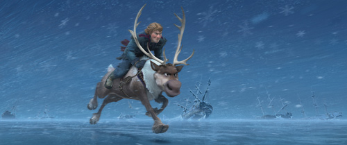 Frozen: Bom tấn hoạt hình cho mùa Giáng Sinh - 10
