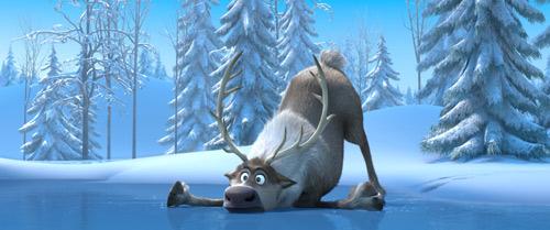 Frozen: Bom tấn hoạt hình cho mùa Giáng Sinh - 11